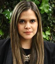 María Elena Rocha