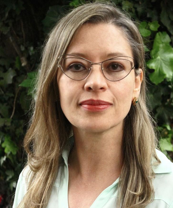 Adriana Posada-Velásquez